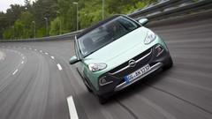 Opel Adam Rocks : les tarifs