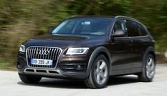 Essai Audi Q5 2.0 TDI Clean Diesel 150 ch : Juste une mise au point