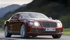 Rumeur : un petit coupé Bentley pour concurrencer la Porsche 911 ?