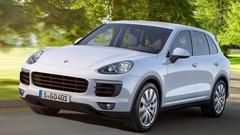Porsche Cayenne restylée : Petites retouches, grand effet