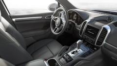 Porsche Cayenne restylé, pachyderme propre ?