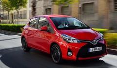 Essai Toyota Yaris 100h hybride 2014 : une mise à jour salutaire