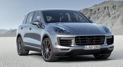 Porsche Cayenne: sus aux émissions !