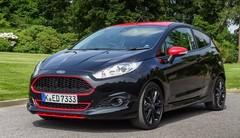 Premier contact - Ford Fiesta Red Edition et Black Edition : Petit mais costaud !