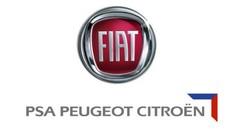 Fiat et PSA démentent les rumeurs de rapprochement
