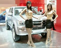 Toyota prend une participation d'Isuzu