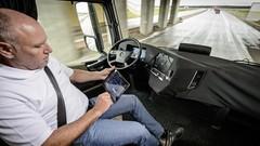 Le camion autonome est prêt