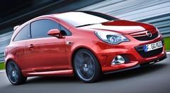 Opel Corsa 5 OPC : un 1.6 Turbo de 200 ch ?
