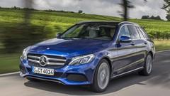Essai Mercedes Classe C 250 Break BVA7 2014 : opération reconquête