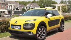 Essai Citroën C4 Cactus PureTech 110 Shine