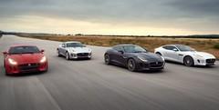 Jaguar F-Type : bientôt un moteur 2.0 litres, une boîte manuelle et une version 4RM ?