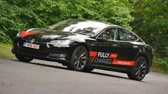 Essai Tesla Model S P85 Performance : La révolution, vraiment ?