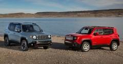 Jeep Renegade : les tarifs