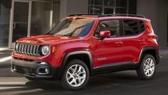 Prix Jeep Renegade : Du simple au double