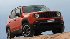Nouveau Jeep Renegade 2014 : des prix à partir de 18.950 euros