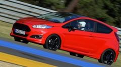 Fiesta Red Edition : et le 3-cylindres se fait sportif