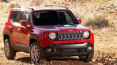 Jeep dévoile les prix et motorisations du Renegade
