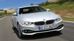Essai BMW 428i xDrive auto. Gran Coupé Sport : Une histoire de standing