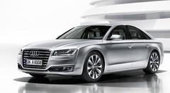Audi : quelques détails sur la prochaine A8