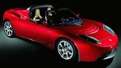 Tesla : un nouveau Roadster en 2017 ?
