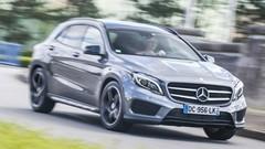 Essai Mercedes GLA 200 CDI 7G-DCT Sensation : Être et paraître