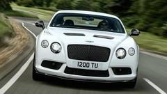 Bentley : plus de 300 000 euros pour la Continental GT3-R