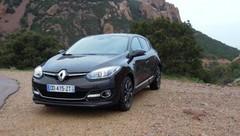 Essai Renault Mégane restylée : mamie fait de la résistance