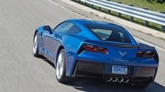 Chevrolet place une technologie d'espionnage dans sa Corvette