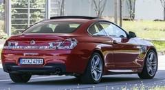 BMW Série 6 face-lift : rien de neuf ?