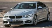 Essai BMW 428i Gran Coupé : La raison du coeur