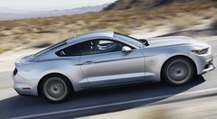 Ford Mustang : bientôt une boite 10 rapports !