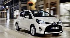 Essai Toyota Yaris : plus qu'un restyling