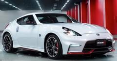 Le Nissan 370Z Nismo arrive enfin en Europe