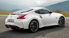 Nissan 370Z Nismo : déjà des changements