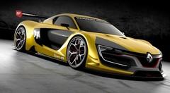 Renault Sport R.S 01 : La nouvelle formule d'Alpine ?