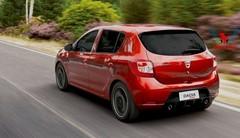 Dacia : une Sandero version Renault Sport est prévue