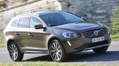 Essai Volvo XC60 D4 : la mélodie en moins, l'agrément en plus