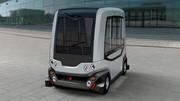 Ligier se lance dans le transport autonome