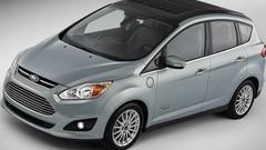 Ford utilise les données GPS pour améliorer l'hybride rechargeable