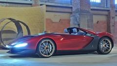 Rumeur : Ferrari va produire la Pininfarina Sergio