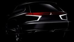 Mitsubishi Outlander PHEV concept S : plus de style, plus de standing