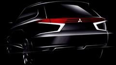 Mitsubishi Outlander PHEV Concept S : Le raffinement en plus