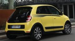 La nouvelle Renault Twingo 2014 déjà à l'essai !
