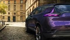 """Mondial de Paris 2014 : Renault confirme la présence du """"successeur de l'Espace"""""""