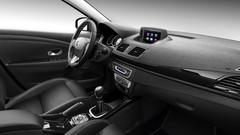 Renault lance la série limitée Mégane Coupé Ultimate