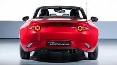 La nouvelle Mazda MX-5 enfin révélée