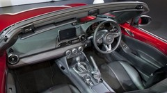 La toute nouvelle Mazda MX-5