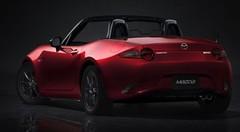 Mazda dévoile son tout nouveau MX-5