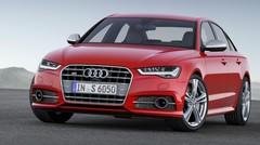 Audi A6 et S6 : un restylage léger et des moteurs Euro 6