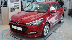 Nouvelle Hyundai i20 : il va falloir compter sur elle